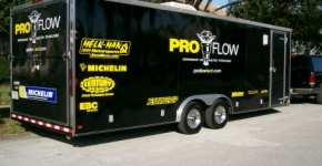 The ProFlow Trailer